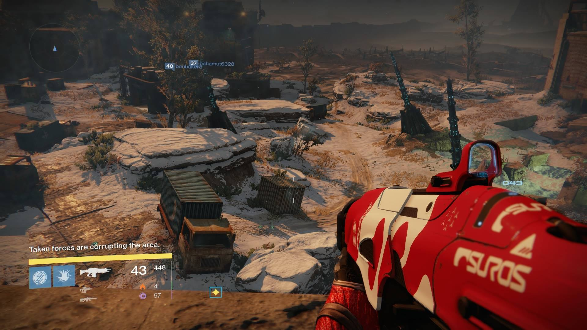 Destiny the taken king how to find and kill the taken champions