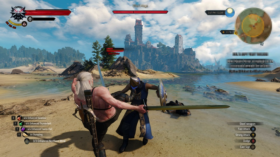 The Witcher 3: Hearts of Stone feels like a true expansion ...