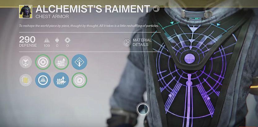 The Taken King - Destiny Tracker Database