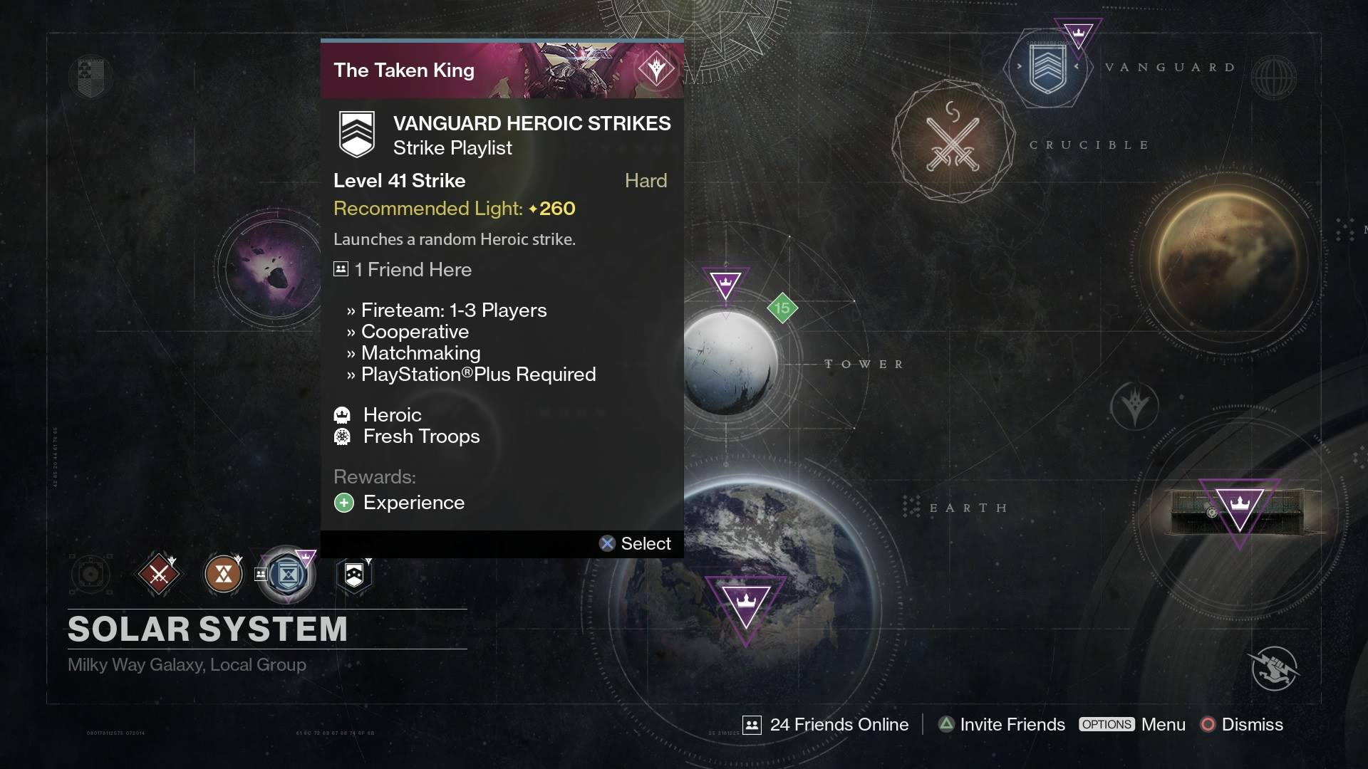 Destiny 2 Bungie Says Matchmaking is Incompatible for Us