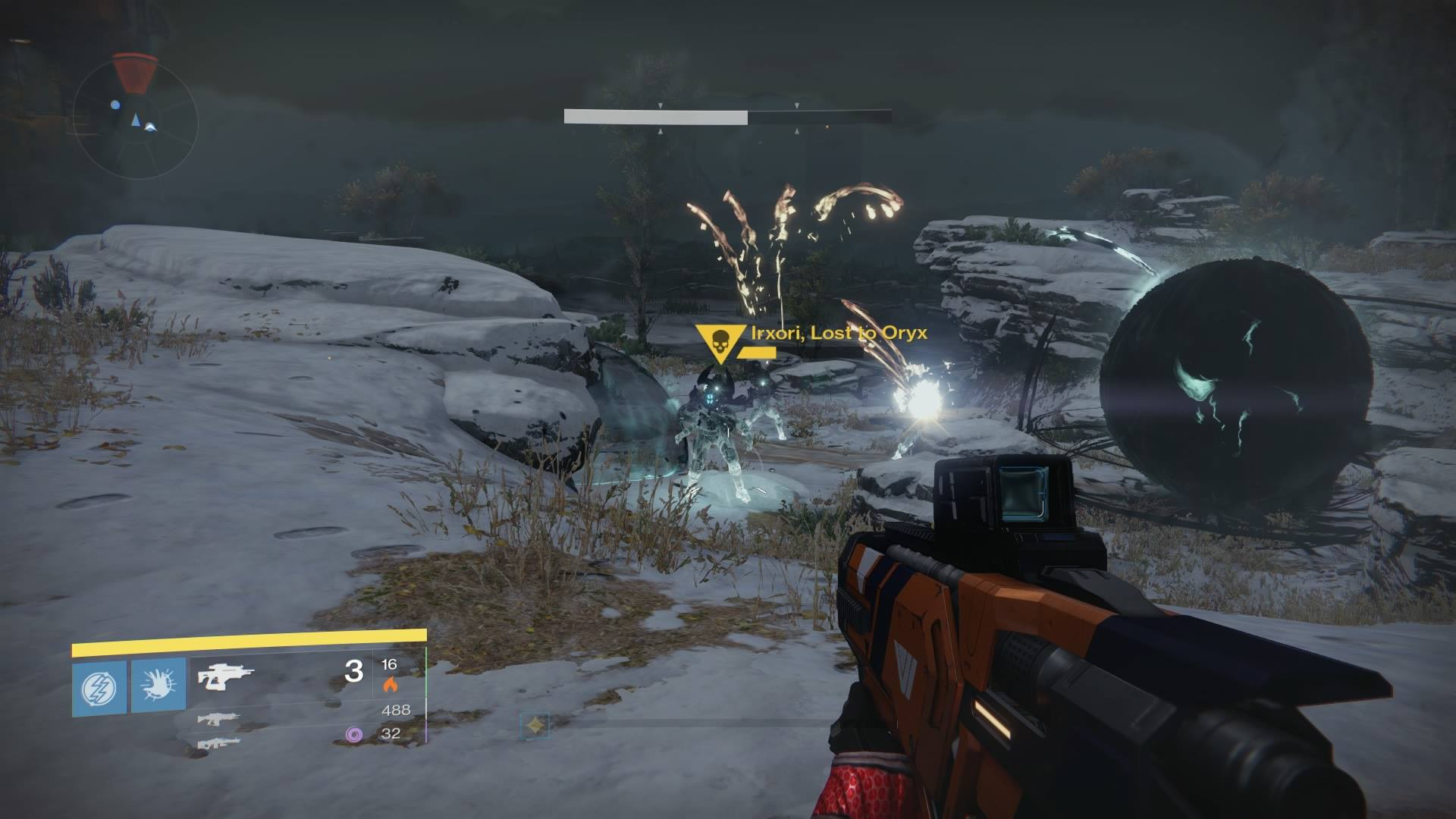 Destiny the taken king tips for defeating the taken champions on