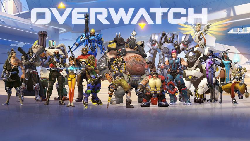 overwatch guide  heroes abilities  strategies
