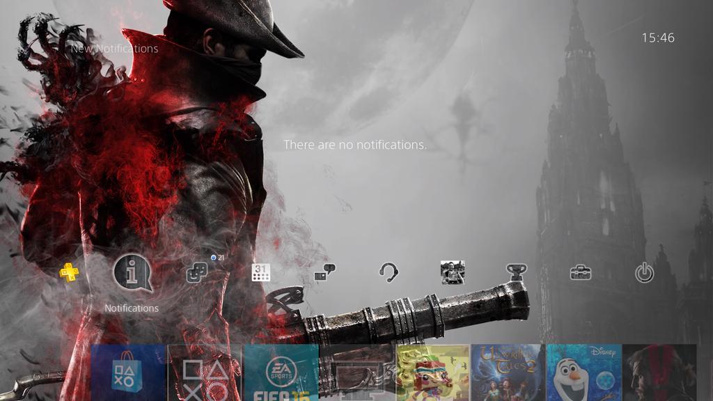 If You Earned Bloodborne U0026 39 S Platinum Trophy  Sony U0026 39 S Has An