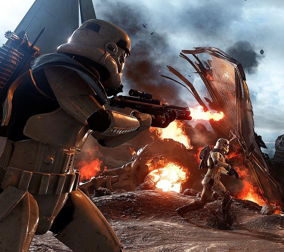 open beta star wars battlefront
