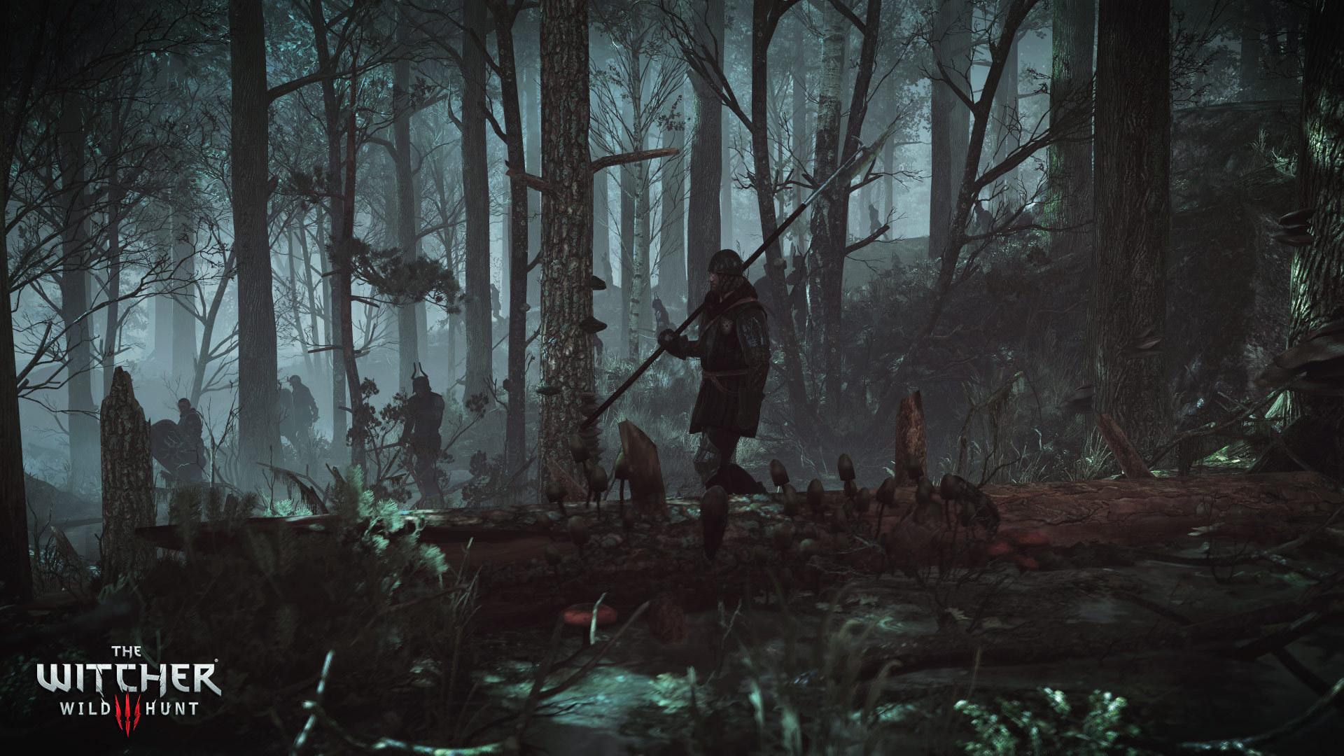 Witcher 3 release date in Brisbane