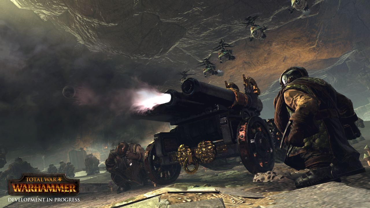 Warhammer 40k: Dark Millennium Online — Release Date and Gameplay at ...