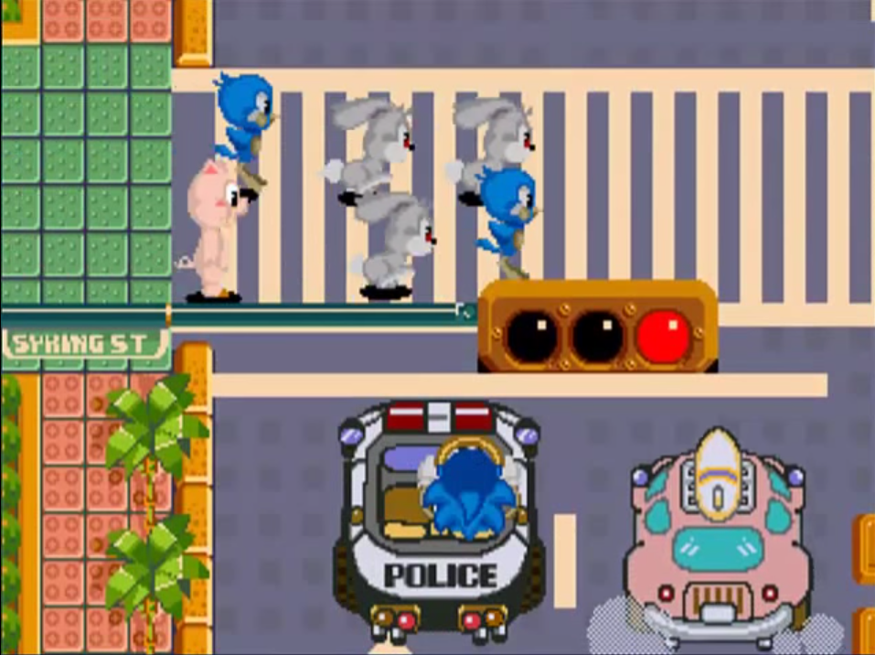 A lost Sonic game has been found and emulated