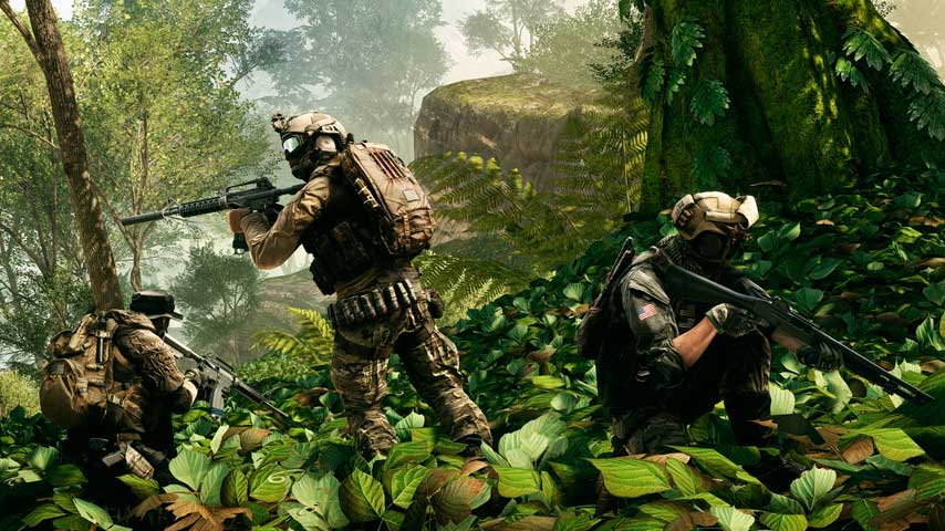 Battlefield 4s Community Operations Patch Is Freaking