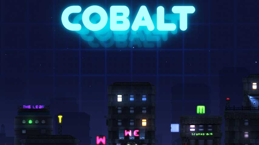 Cobalt – Mojang's other game – gets a release date | VG247