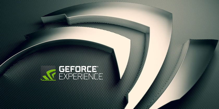 Geforce Experience App Locks Away Nvidia Drivers Until You