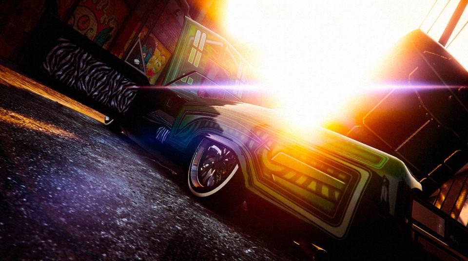 Black Friday Car Deals >> GTA Online week-long Lowriders Event offers discounts ...
