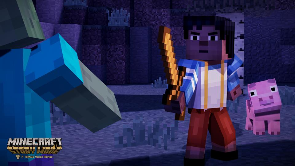 how to put a bow and arrow together in minecraft