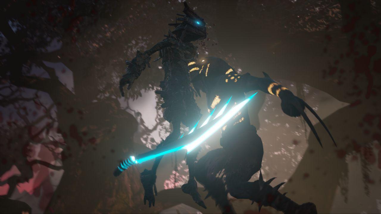 Xbox 2015 Killing enemies in Sha...