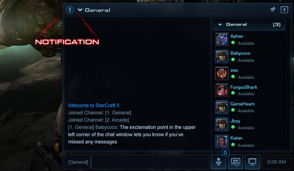 Starcraft 2 Patch Changes