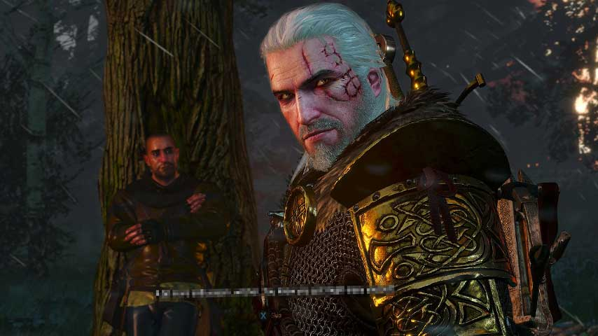 red moon witcher 3 - photo #8