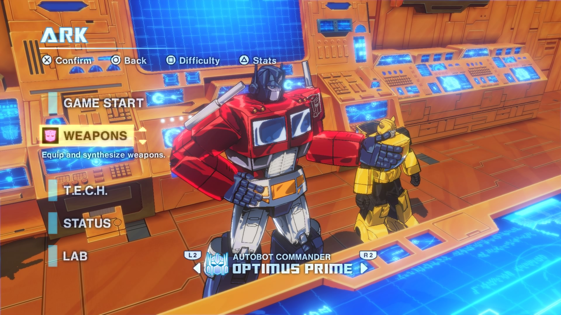Transformers Devastation Is One Of The Best Surprises Of
