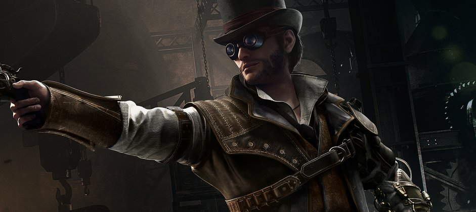 Here s the pc launch trailer for assassin s creed syndicate