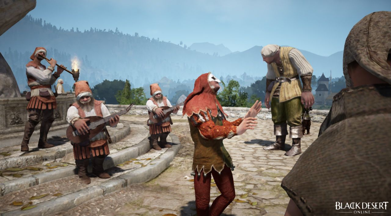 black desert failed to  patch version