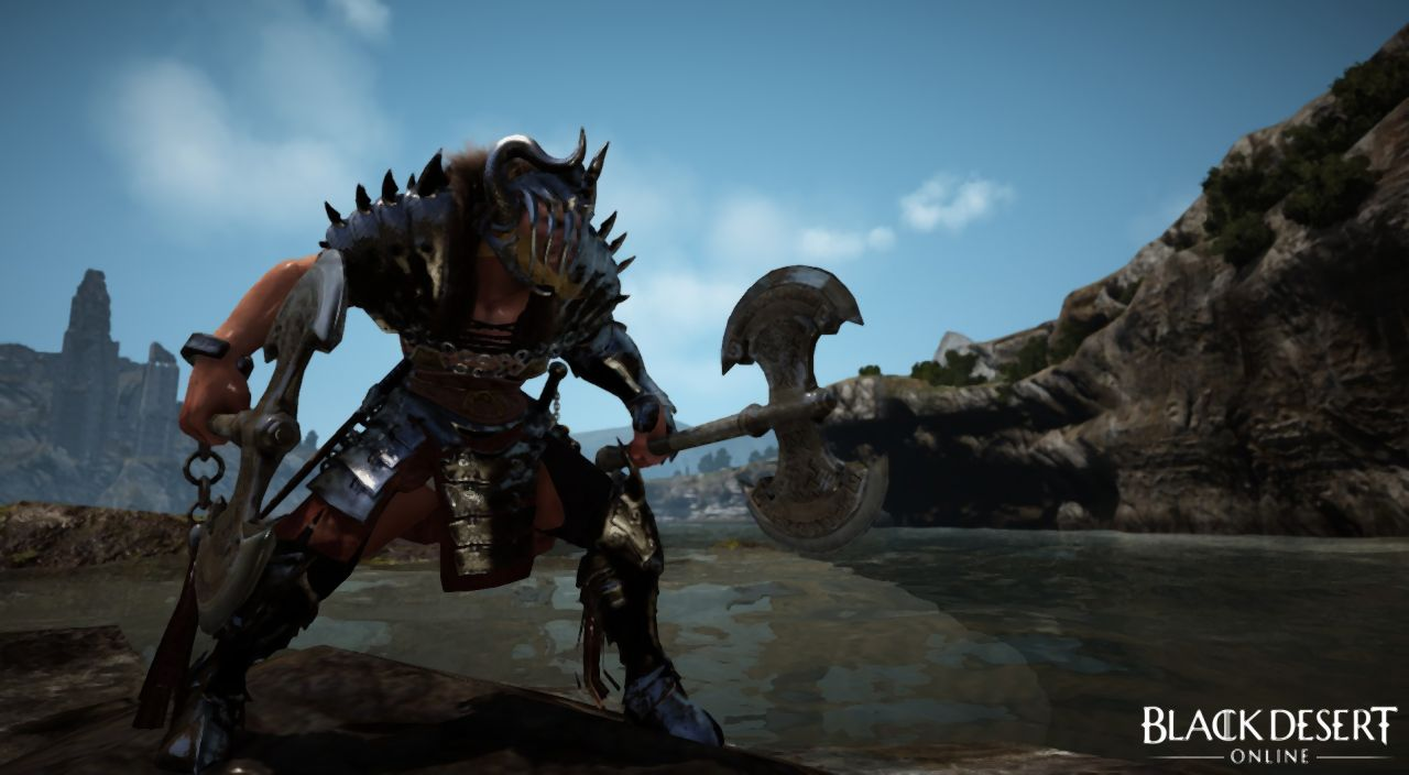 Black desert online new character for discount coupons