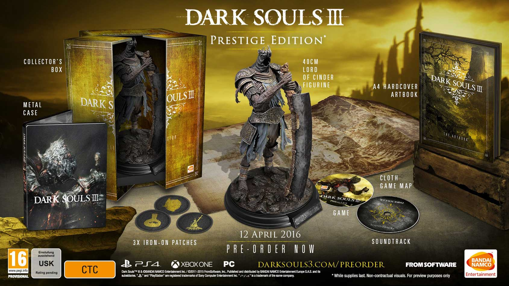 Dark Souls 3: How Bloodborne's combat feeds into From Software's ...
