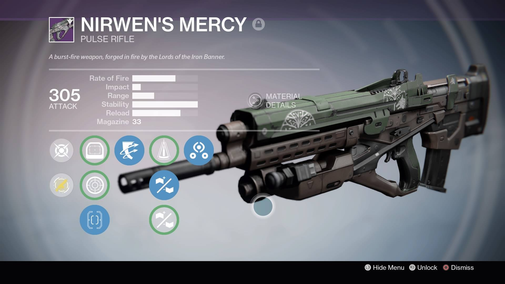Every destiny player should hit pvp tournament iron banner this week