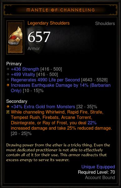 Patch 21 - Diablo Wiki