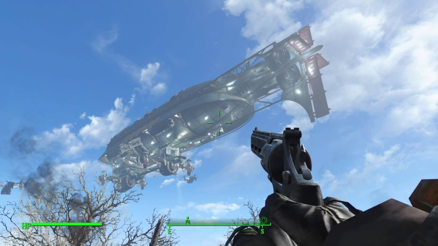 What's going on with Fallout 4's DLC? - VG247