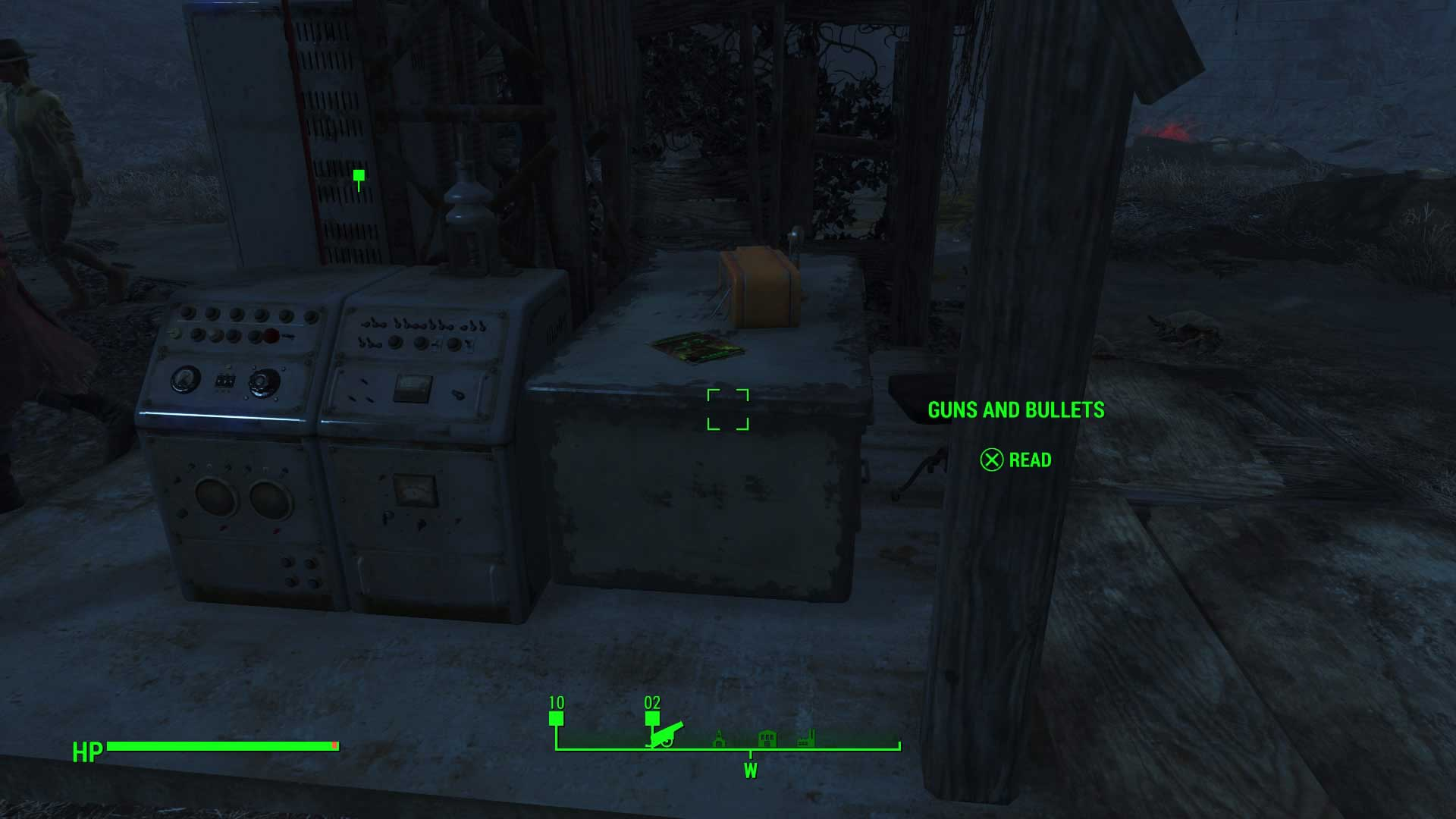 Fallout 4 Skill Books Locations Visual Guide Vg247