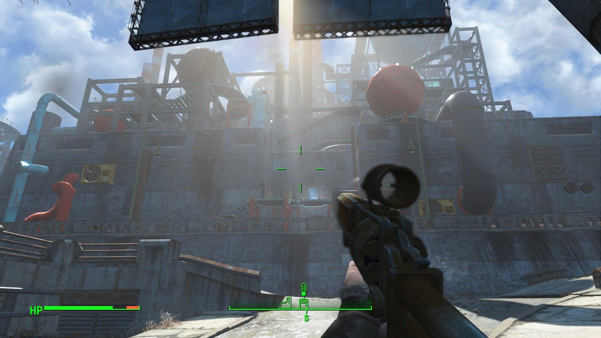 Fallout 4 beginner s tips for surviving outside vault 111 vg247