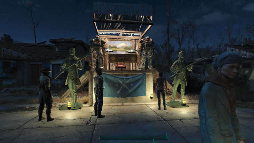 The ultimate list of things you didn 39 t know you could do for Best house designs fallout 4