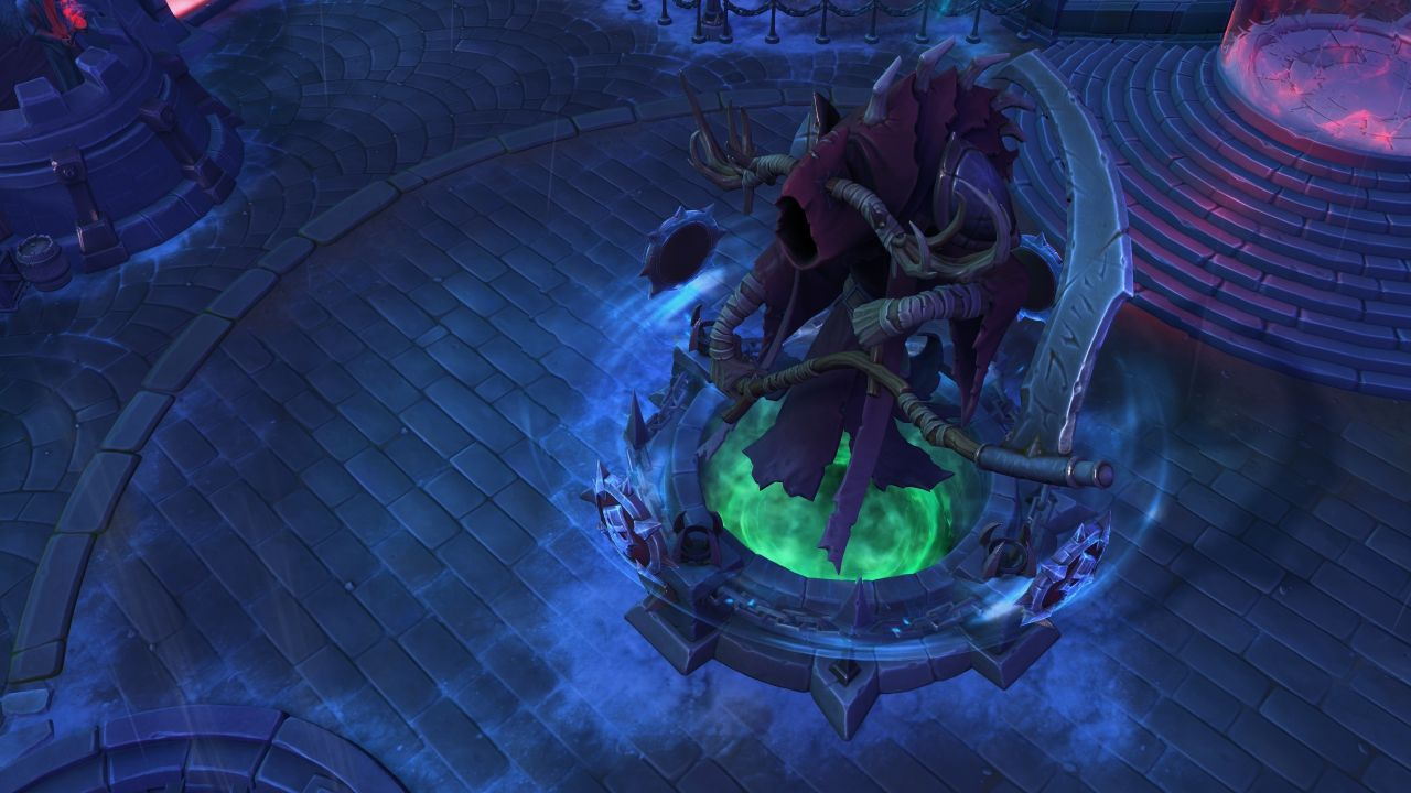 heroes storm matchmaking Heroes of the storm is a multiplayer online battle arena currently in heroes of the storm connects heroes from blizzard's main matchmaking features players.