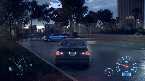 can you play need for speed online