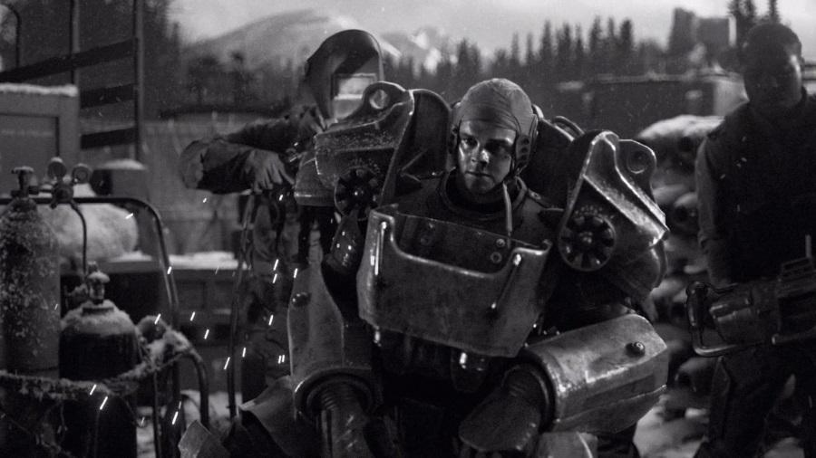 Why Fallout 4's Power Armor no longer feels S.P.E.C.I.A.L