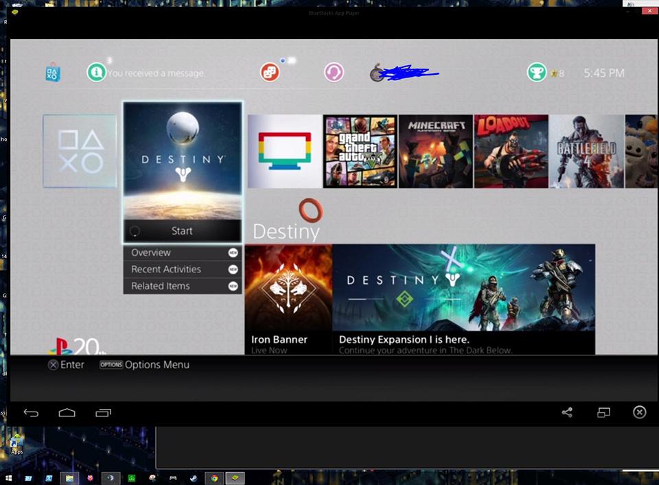 App store pc windows