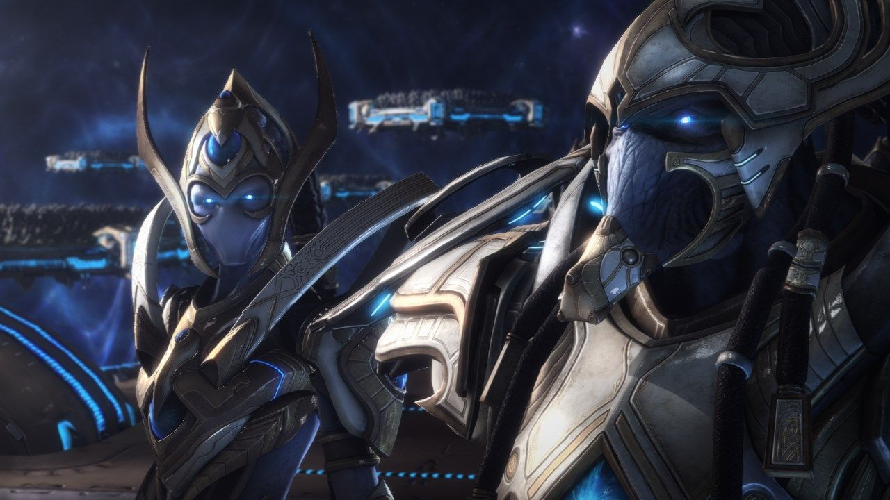 Starcraft 2 Nova Covert Ops Mission Packs Coming In 2016