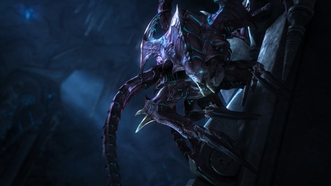 starcraft ii mission pack 3 how to continue