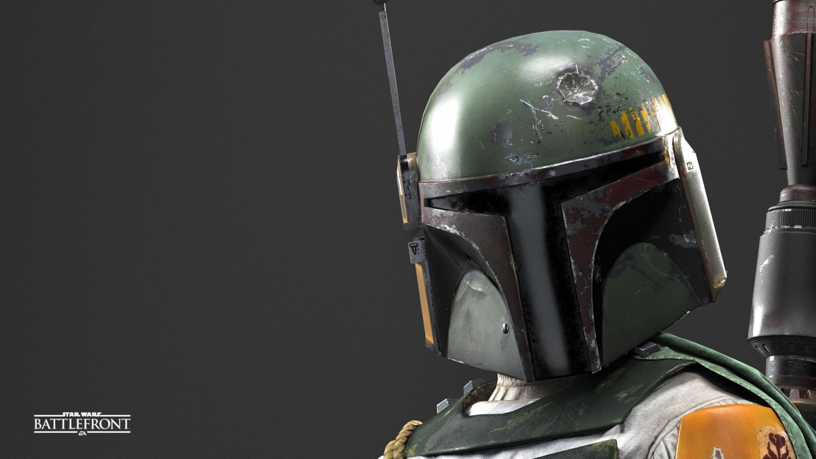 Star Wars Battlefront guide: best load-out, Star Cards, tips and more ...