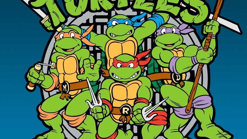 Transformers dev working on a teenage mutant ninja turtles game