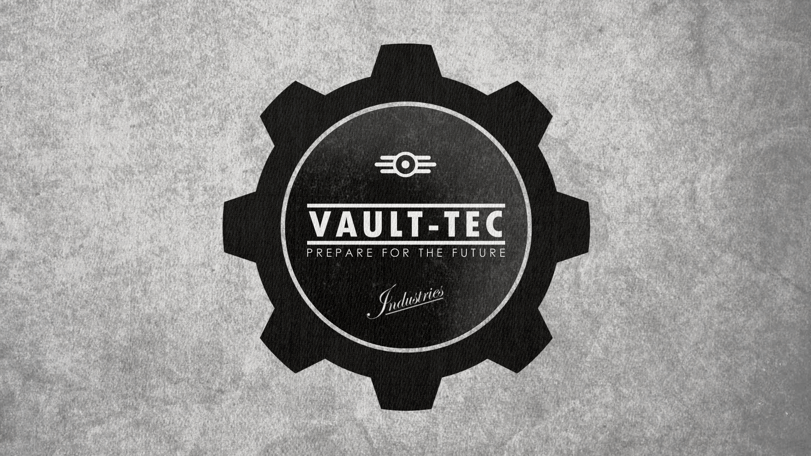 ... Logo fallout 4's vault-tec phone number actually works if you call