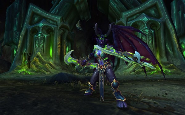 World of Warcraft minimum system specs are changing with ...