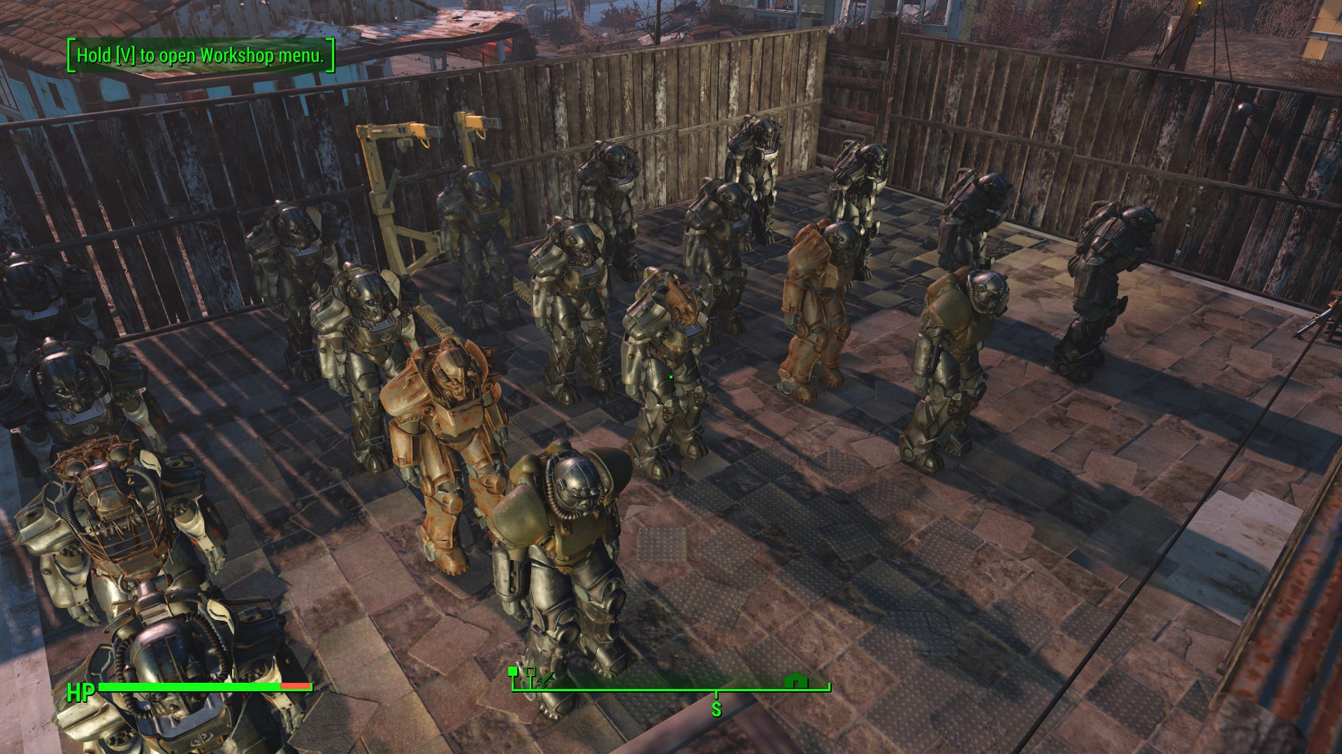 Best Fallout  Paint Jobs