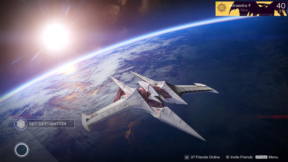 Destiny How To Defeat Oryx Challenge Mode Vg247