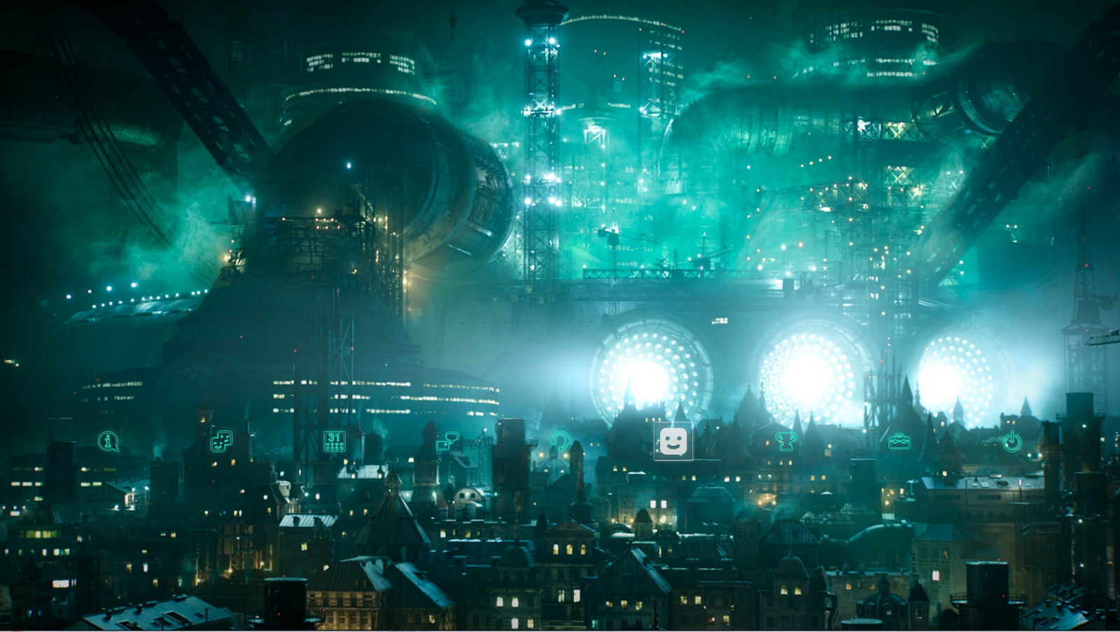 Here's a new video for the Final Fantasy 7 Remake, shows a ...