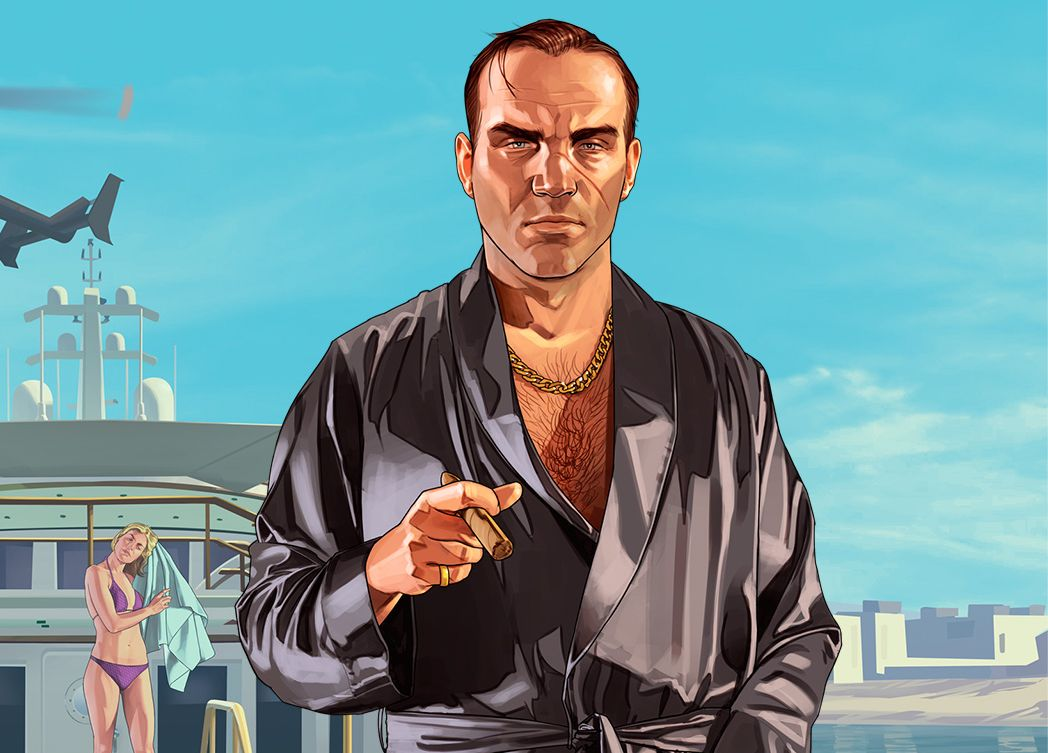 Gta Online Executives And Other Criminals Dlc Is Live