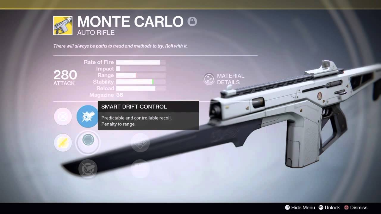 World Auto Sales >> Destiny Xur update: should you buy Year 2 Monte Carlo? - VG247