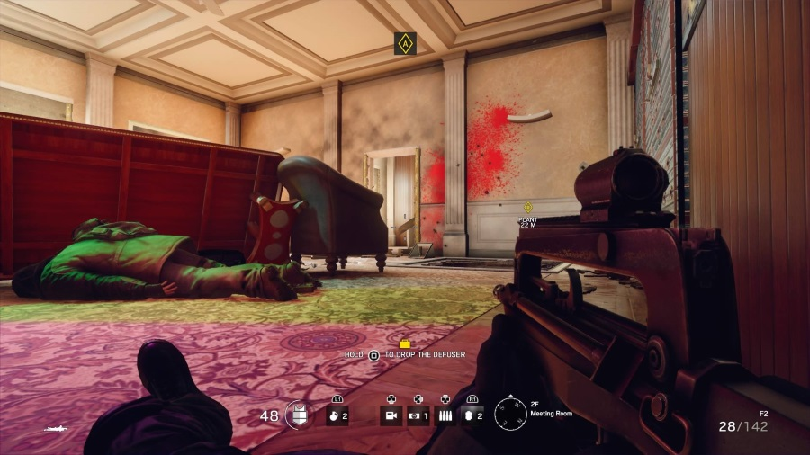 Rainbow Six Siege 11 Essential Tactics For Attackers