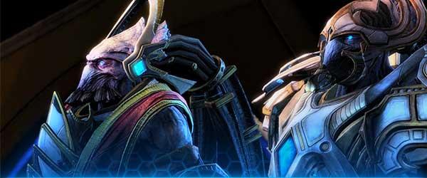 Free starcraft 2 update adds co op commander karax vg247