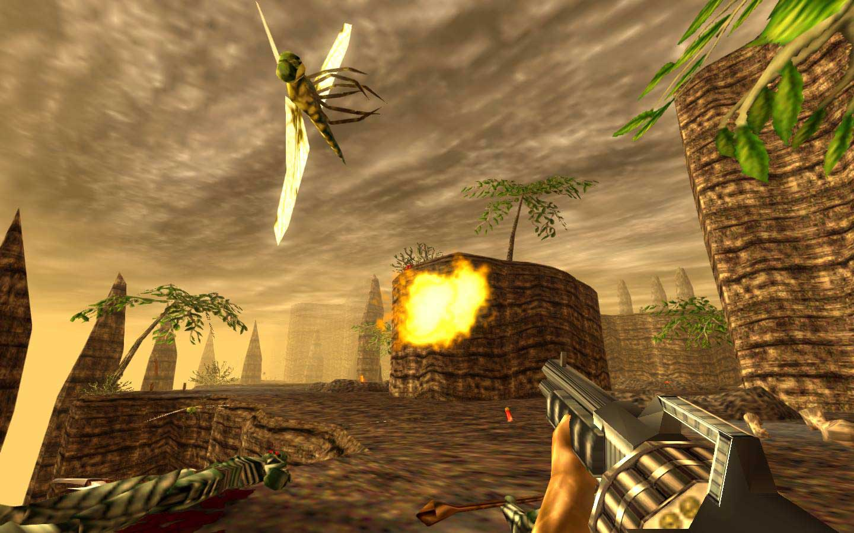 Guns of august game