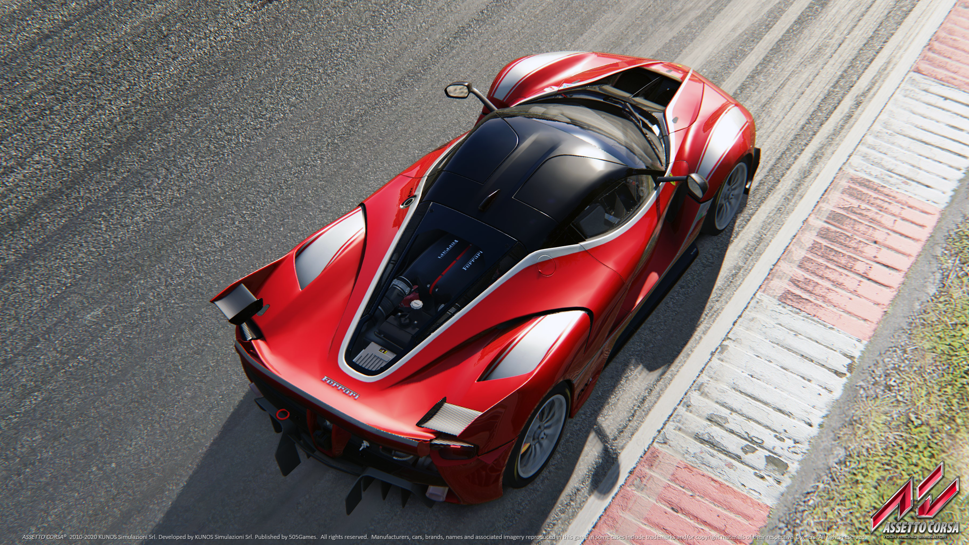 assetto corsa delayed on ps4 and xbox one vg247. Black Bedroom Furniture Sets. Home Design Ideas