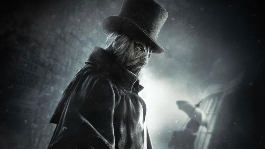 Jack The Ripper Is The Best Assassin S Creed Dlc To Date Vg247